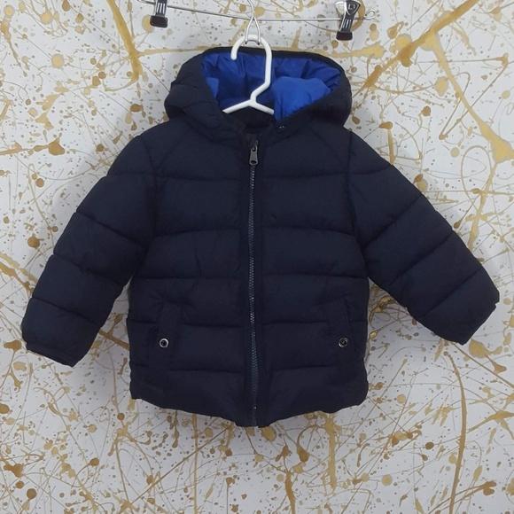 b829abd7c Zara Baby Boy outerwear puffer winter hood jacket.  M_5be24e6ec9bf50ea3277c056